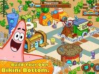Cкриншот SpongeBob Moves In, изображение № 935659 - RAWG