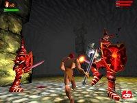 Rocko's Quest screenshot, image №182926 - RAWG