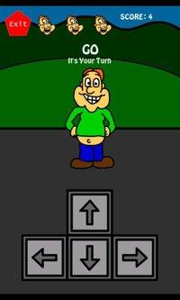 Cкриншот Simple Simon for Android, изображение № 1864297 - RAWG