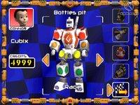 Cкриншот Cubix: Race 'n Robots, изображение № 319231 - RAWG