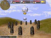 Cкриншот Magic Carpet, изображение № 315325 - RAWG