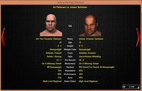 World of Mixed Martial Arts 3 screenshot, image №193747 - RAWG