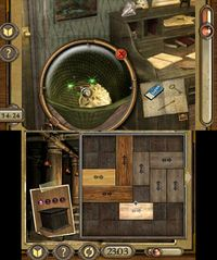Cкриншот Azada: Книга тайн, изображение № 263152 - RAWG