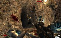 Painkiller Redemption screenshot, image №80110 - RAWG