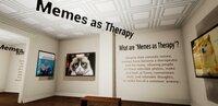 Cкриншот Meme Museum, изображение № 2396949 - RAWG