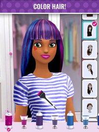 Barbie Fashion Closet screenshot, image №1717297 - RAWG