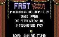 Cкриншот Fast Food, изображение № 748394 - RAWG
