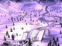 Cкриншот Ski Jumping 2004, изображение № 407965 - RAWG