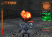 Silent Line: Armored Core screenshot, image №1731303 - RAWG