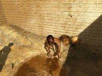Cкриншот Египет 3: Проклятие Рамсеса, изображение № 147595 - RAWG