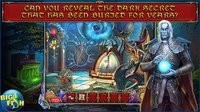 Cкриншот Queen's Tales: Sins of the Past - A Hidden Object Adventure (Full), изображение № 1684399 - RAWG