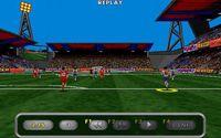 VR Soccer '96 screenshot, image №217211 - RAWG