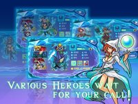 Cкриншот TD Saga-Tower Defense Games, изображение № 2177081 - RAWG