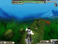 Cкриншот SoulTrap, изображение № 342095 - RAWG