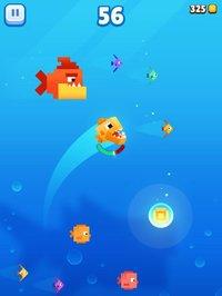 Cкриншот Fishy Bits 2, изображение № 2042326 - RAWG