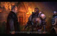 Cкриншот Ведьмак. Дополненное издание, изображение № 164269 - RAWG