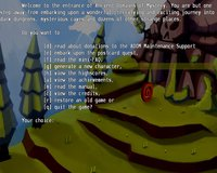 Ancient Domains of Mystery screenshot, image №747336 - RAWG