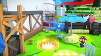 Cкриншот Paper Mario: The Origami King, изображение № 2382458 - RAWG