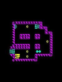 Cкриншот Tomb of the Mask: Color, изображение № 2218369 - RAWG