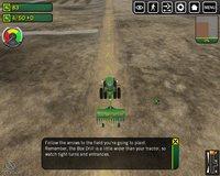 Cкриншот John Deere: Drive Green, изображение № 520958 - RAWG
