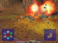 Cкриншот Warzone 2100, изображение № 331640 - RAWG