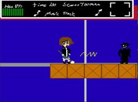 Cкриншот Blitzkrieg Mop (sketch version), изображение № 2143954 - RAWG