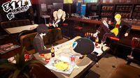 Persona 5 screenshot, image №610194 - RAWG