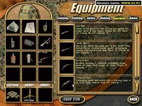 Cкриншот Cabela's GrandSlam Hunting: North American 29, изображение № 298325 - RAWG