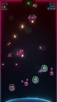 Cкриншот Space Bouncer (Beta), изображение № 2538529 - RAWG