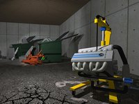 Cкриншот Fix My Car: Zombie Survival Mechanic!, изображение № 2081372 - RAWG