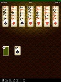Cкриншот Golf Solitaire.., изображение № 1889783 - RAWG