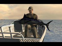 Professional Fishing screenshot, image №1999249 - RAWG