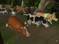 Cкриншот Семейка Боун: Глава 2 - Большие коровьи бега, изображение № 175346 - RAWG
