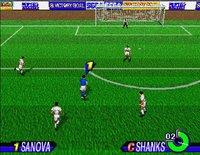 Cкриншот Worldwide Soccer, изображение № 2149294 - RAWG