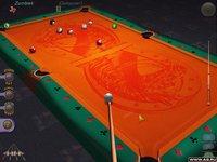 Cкриншот 3-D Ultra Cool Pool, изображение № 295668 - RAWG