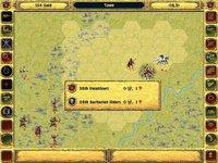 Cкриншот Fantasy General, изображение № 216746 - RAWG