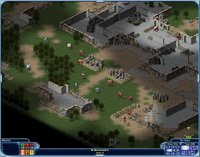 Cкриншот Laser Squad Nemesis, изображение № 371900 - RAWG