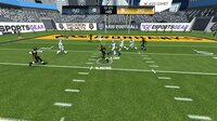 Axis Football 2020 screenshot, image №2556385 - RAWG