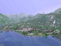 Cкриншот Sims 3: Хидден Спрингс, The, изображение № 584459 - RAWG