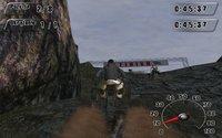 Cкриншот Мотокросс по бездорожью, изображение № 206990 - RAWG