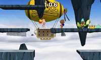 Cкриншот Super Monkey Ball 3D, изображение № 793746 - RAWG