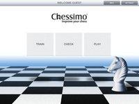 Cкриншот Chessimo HD, изображение № 1777736 - RAWG