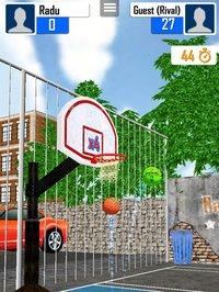 Cкриншот Basketball Shooter Stars, изображение № 2177818 - RAWG