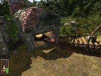 Cкриншот Возвращение на таинственный остров, изображение № 221425 - RAWG