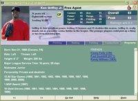 Cкриншот Baseball Mogul 2006, изображение № 423630 - RAWG