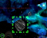 Cкриншот Acamar Rising, изображение № 442792 - RAWG