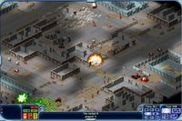 Cкриншот Laser Squad Nemesis, изображение № 371892 - RAWG