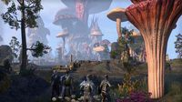 Cкриншот The Elder Scrolls Online: Morrowind, изображение № 269046 - RAWG