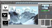 Cкриншот PD Howler 9.6 Digital Painter and Visual FX box, изображение № 205843 - RAWG