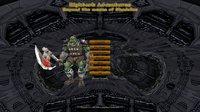 Cкриншот Nightork Adventures - Beyond the Moons of Shadalee, изображение № 74440 - RAWG